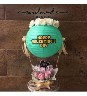 Sweetie Gift Series with Flower Crown